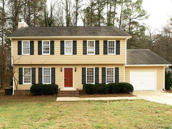 6534 Glendower Rd, Raleigh, NC 27613