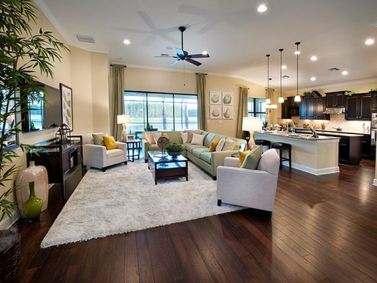 Cameron - The Preserve at Corkscrew by Pulte Homes