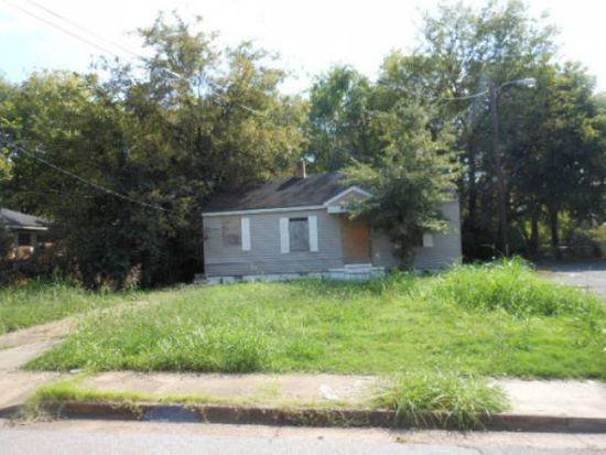 185 Kirk Ave, Memphis, TN 38109