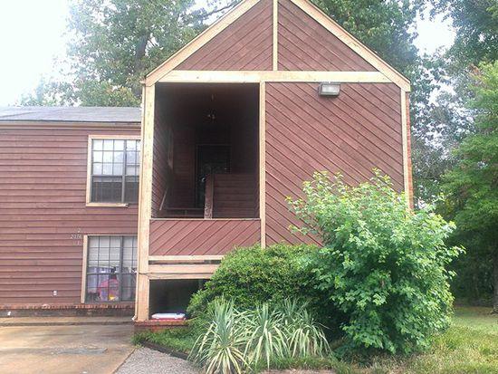 2074 Crestway Dr, Memphis, TN 38134