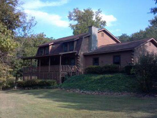 2365 Oak Ridge Farms Rd, Danville, VA 24541