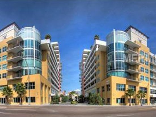 1120 E Kennedy Blvd UNIT 715W, Tampa, FL 33602