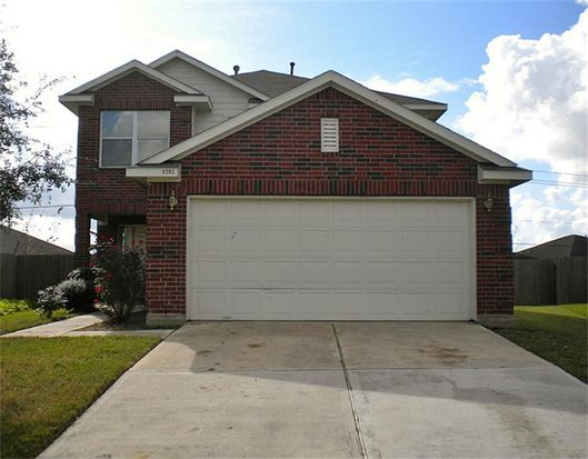 9202 Logans Run Ln, Houston, TX 77075