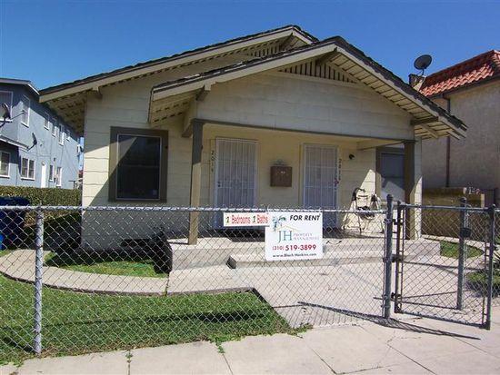 2016 S Grand Ave, San Pedro, CA 90731