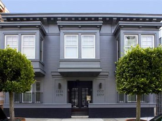 1522 Mason St, San Francisco, CA 94133
