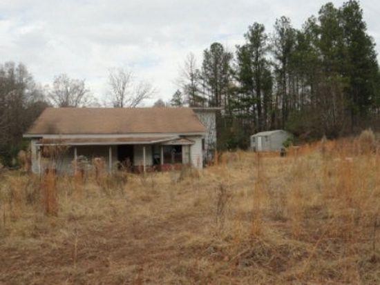 1953 N Jefferson St NE, Milledgeville, GA 31061