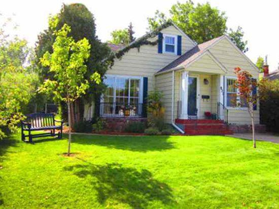 821 Saint Andrew St, Rapid City, SD 57701