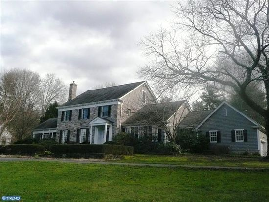 30 Battlebrook Ln, Princeton, NJ 08540