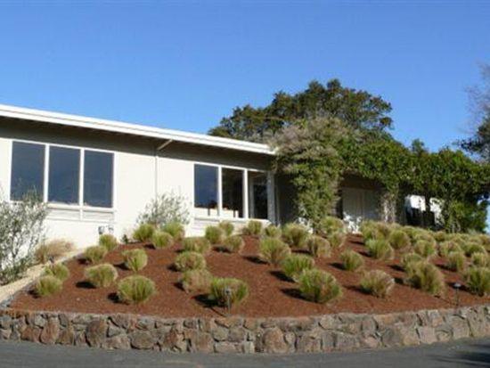 107 Bret Harte Rd, San Rafael, CA 94901