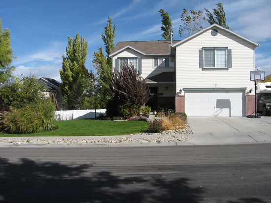 525 Wheatridge Rd, Tooele, UT 84074