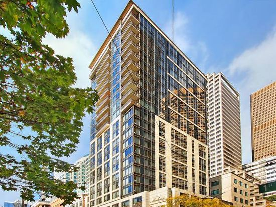 1000 1st Ave UNIT 1901, Seattle, WA 98104