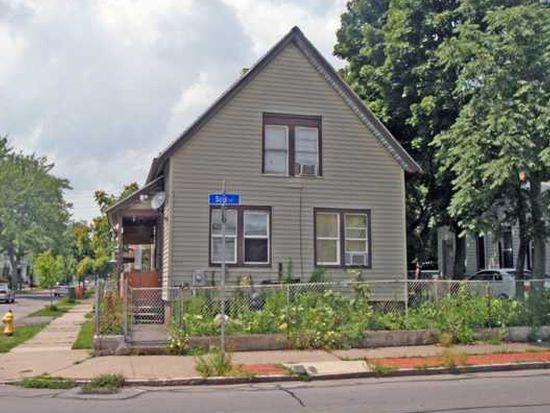 357 Scio St, Rochester, NY 14605