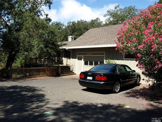 245 Sunnyside Ave, Sonoma, CA 95476
