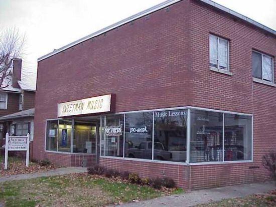 711 N Columbus St APT B, Lancaster, OH 43130
