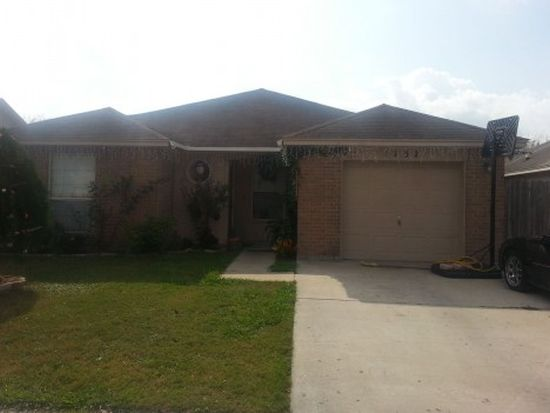 1237 Calle San Lucas, Corpus Christi, TX 78417