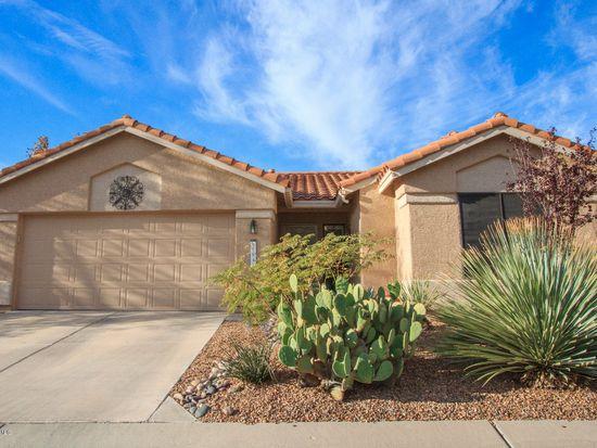 7846 E Starbright Ct, Tucson, AZ 85750