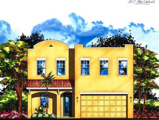3117 W San Carlos St, Tampa, FL 33629