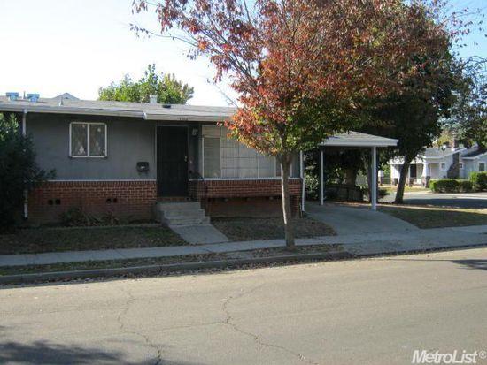 1905 N San Joaquin St, Stockton, CA 95204