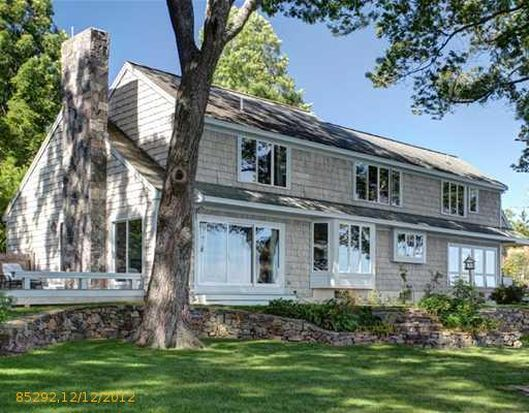 857 Princes Point Rd, Yarmouth, ME 04096