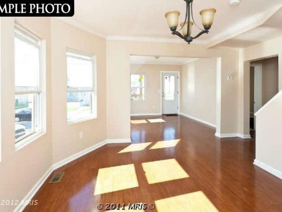 816 S Luzerne Ave, Baltimore, MD 21224