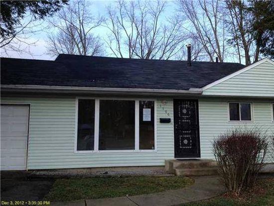 1166 Lockwood Rd, Columbus, OH 43227