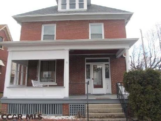 1709 Columbia Ave, Tyrone, PA 16686