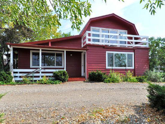 2530 W County Road 14, Loveland, CO 80537