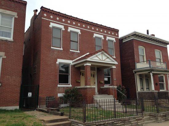 4005 Shenandoah Ave, Saint Louis, MO 63110