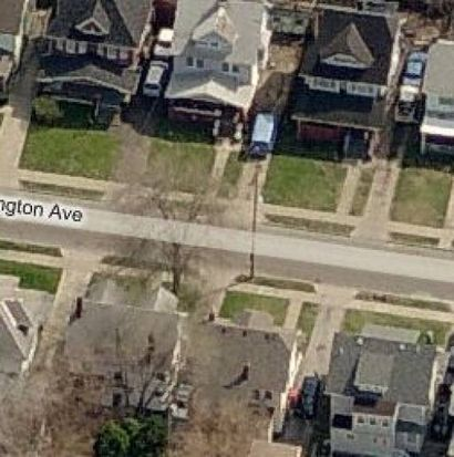 12704 Arlington Ave, Cleveland, OH 44108