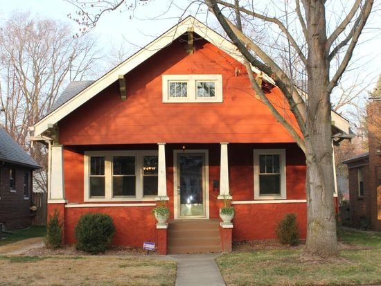 5630 Carrollton Ave, Indianapolis, IN 46220