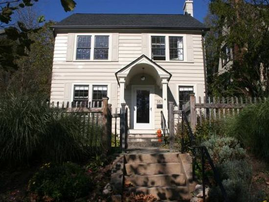 3515 Livingston St NW, Chevy Chase, DC 20015