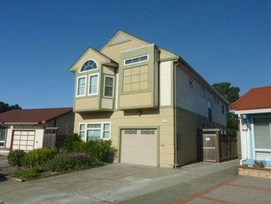 25 Berta Cir, Daly City, CA 94015