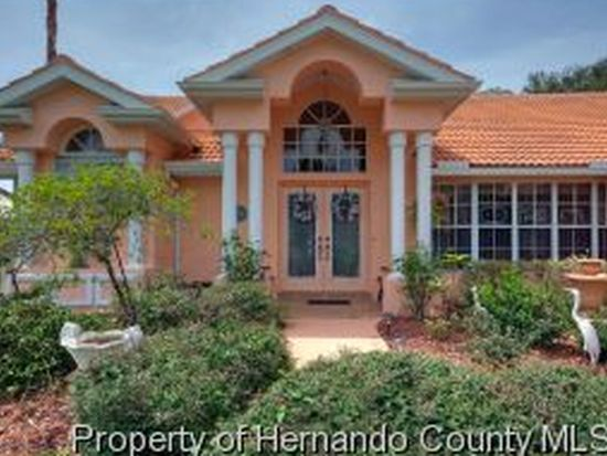 8126 Winding Oak Ln, Spring Hill, FL 34606