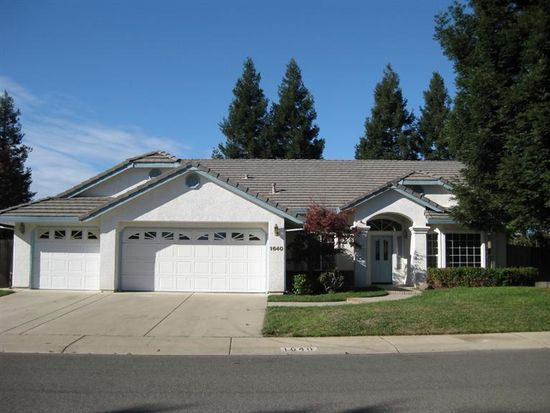 1640 Williamsburg Dr, Yuba City, CA 95993
