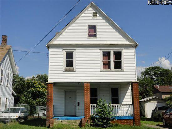 1034 Cherry Ave NE, Canton, OH 44704