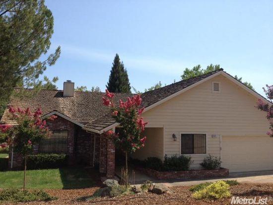 6543 Via De Robles Dr, Rancho Murieta, CA 95683