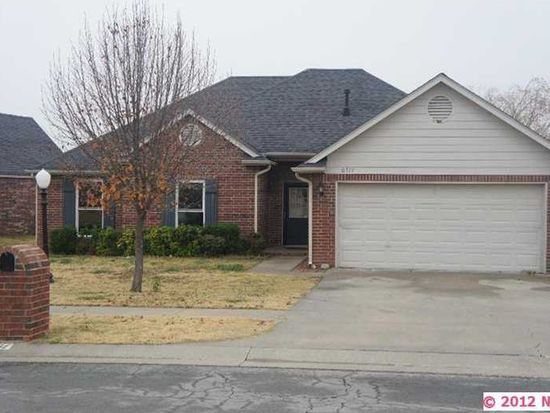10572 E 143rd Ct N, Collinsville, OK 74021