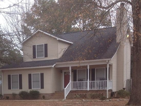 301 Riverbirch Ln, Hartsville, SC 29550