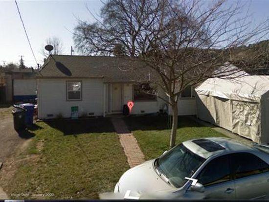 7 Arrowwood Ave, Napa, CA 94558