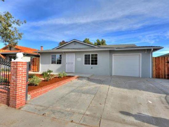 2752 Ophelia Ave, San Jose, CA 95122