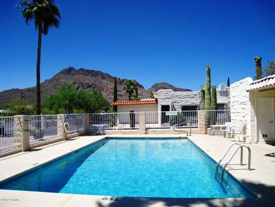 6147 W Red Sky Cir, Tucson, AZ 85713