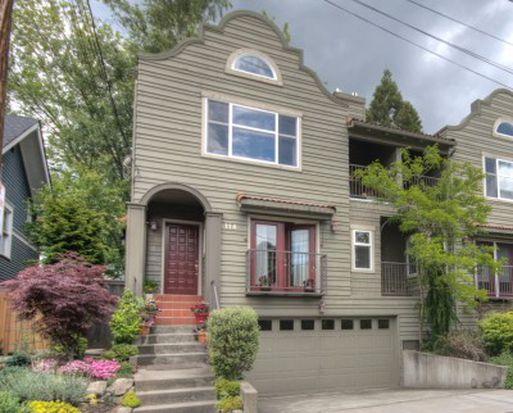 114 Galer St, Seattle, WA 98109