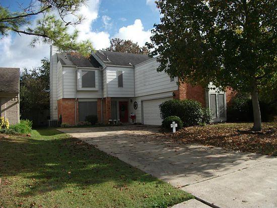 30 Oak Harbor Dr, Houston, TX 77062