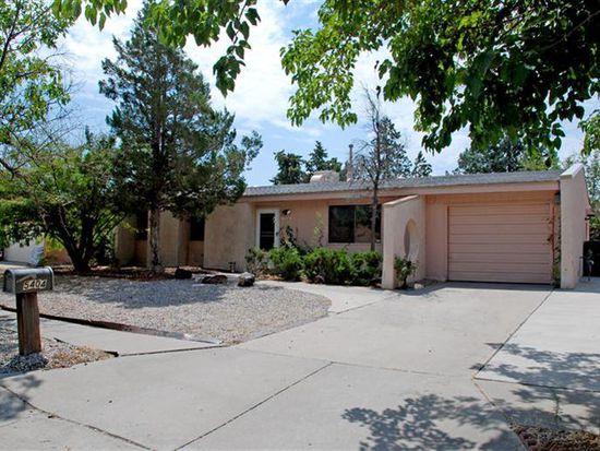 5404 Kettle Rd NW, Albuquerque, NM 87120