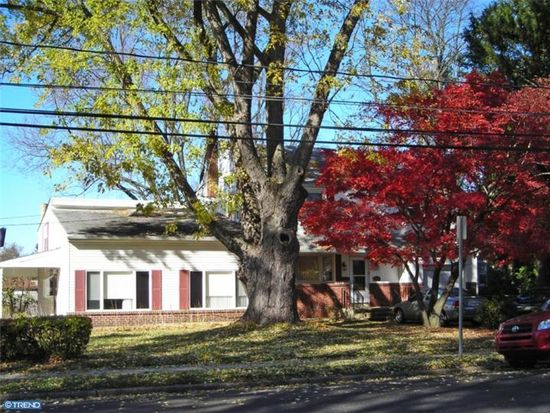 430 Abington Ave, Glenside, PA 19038