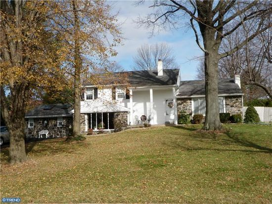 635 Lily Rd, Warminster, PA 18974