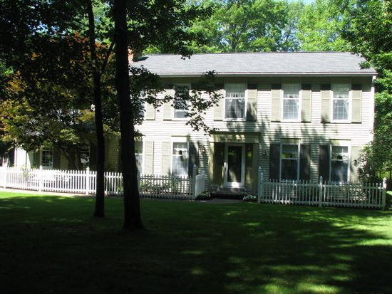 152 N Forest Ave, Meadville, PA 16335