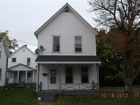 103 W 43rd St, Ashtabula, OH 44004