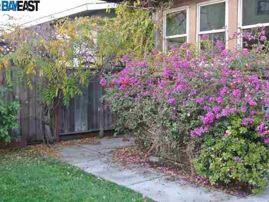 2528 San Jose Ave, Alameda, CA 94501