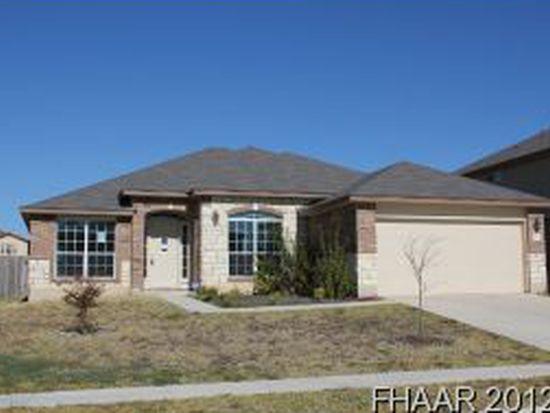 6103 Lana Ct, Killeen, TX 76542
